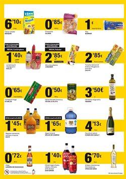 Ofertas de Aceite de oliva  en el folleto de Supeco en Granollers