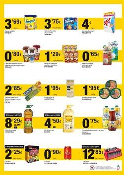 Ofertas de Aceite de oliva  en el folleto de Supeco en Badalona