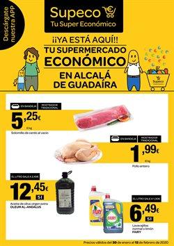 Catálogo Supeco en Alcalá de Guadaira ( 4 días más )