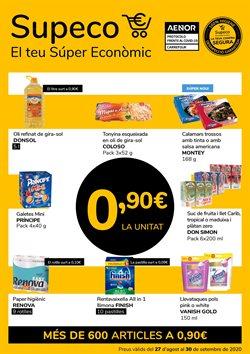 Catálogo Supeco en L'Hospitalet de Llobregat ( Caduca mañana )