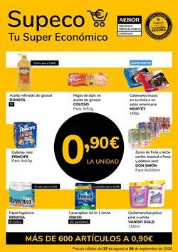 Catálogo Supeco en Fuengirola ( 11 días más )