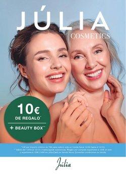 Ofertas de Oysho en el catálogo de Promo Tiendeo ( 5 días más)