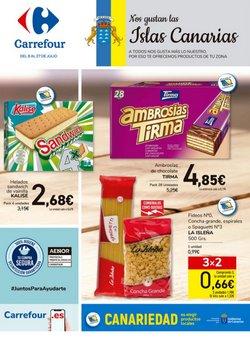Ofertas de Makro en el catálogo de Promo Tiendeo ( 3 días más)