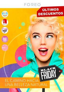 Ofertas de Perfumerías y belleza  en el folleto de Promo Tiendeo en Telde