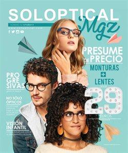 Ofertas de Salud y ópticas  en el folleto de Promo Tiendeo en Murcia