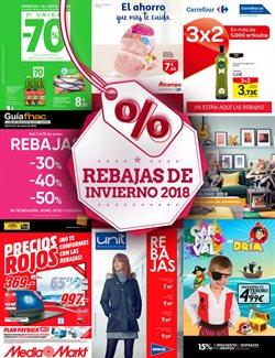 Ofertas de Promo Tiendeo  en el folleto de Murcia