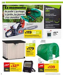 Ofertas de Proyectores  en el folleto de Promo Tiendeo en Madrid