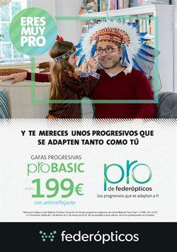 Ofertas de Gafas graduadas  en el folleto de Promo Tiendeo en León