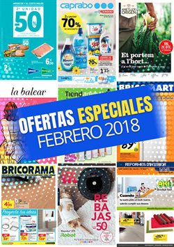Ofertas de Promo Tiendeo  en el folleto de Paterna