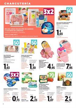 Ofertas de Aves  en el folleto de Promo Tiendeo en Palamos