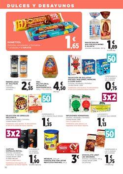 Ofertas de Chocolate  en el folleto de Promo Tiendeo en Córdoba