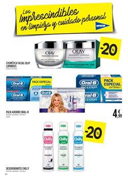 Ofertas de Pasta de dientes  en el folleto de Promo Tiendeo en Madrid