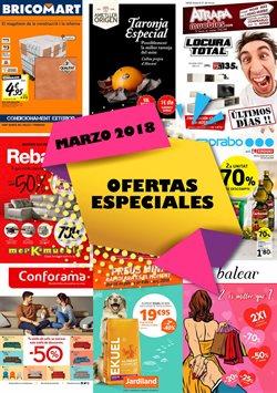 Ofertas de Promo Tiendeo  en el folleto de Santa Cruz de Tenerife