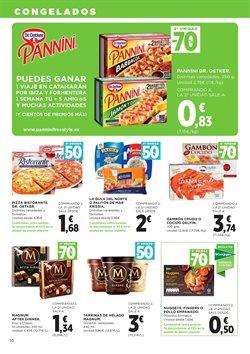 Ofertas de Nuggets  en el folleto de Promo Tiendeo en Palamos