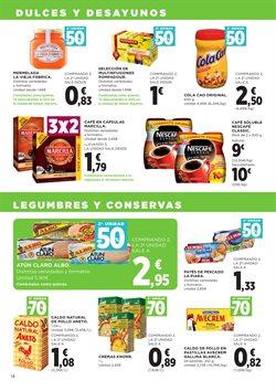 Ofertas de Cola Cao  en el folleto de Promo Tiendeo en La Orotava