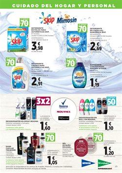 Ofertas de Desodorante roll on  en el folleto de Promo Tiendeo en La Orotava
