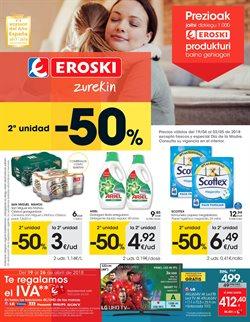 Ofertas de Promo Tiendeo  en el folleto de Ourense