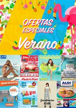 Ofertas de Ocio  en el folleto de Promo Tiendeo en Cartagena