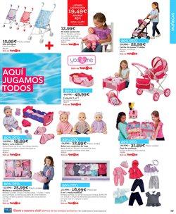 Ofertas de Accesorios para muñecas  en el folleto de Promo Tiendeo en Madrid