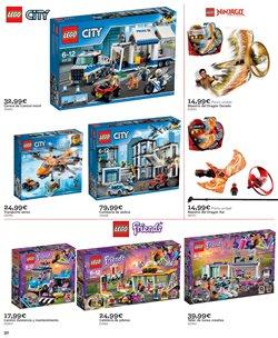 Ofertas de LEGO  en el folleto de Promo Tiendeo en Cartagena