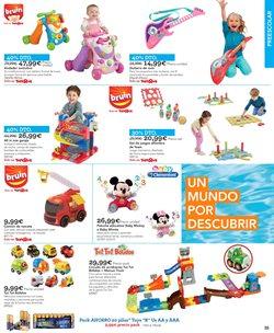 Ofertas de Pistas de coches  en el folleto de Promo Tiendeo en León