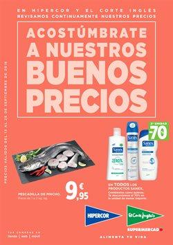 Ofertas de Promo Tiendeo  en el folleto de Marbella