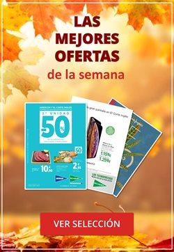 Ofertas de Promo Tiendeo  en el folleto de Málaga