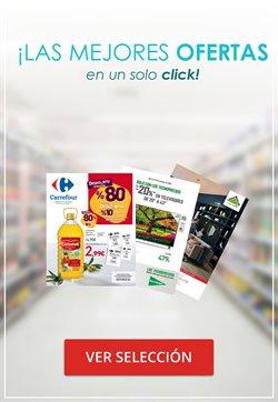 Ofertas de Promo Tiendeo  en el folleto de Las Palmas de Gran Canaria