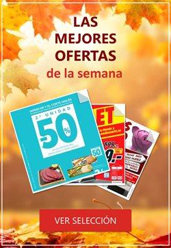 Ofertas de Ocio  en el folleto de Promo Tiendeo en Mairena del Aljarafe