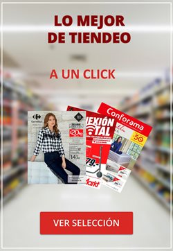 Ofertas de Bancos y seguros  en el folleto de Promo Tiendeo en Madrid
