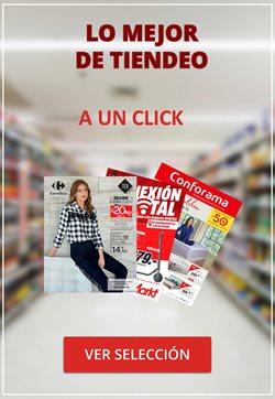 Ofertas de Promo Tiendeo  en el folleto de San Cristobal de la Laguna (Tenerife)
