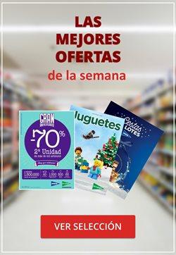 Ofertas de Promo Tiendeo  en el folleto de Ávila