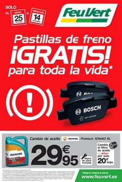 Ofertas de Coche, moto y recambios  en el folleto de Promo Tiendeo en Santa Lucía de Tirajana