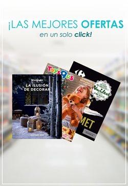 Ofertas de Promo Tiendeo  en el folleto de Valladolid