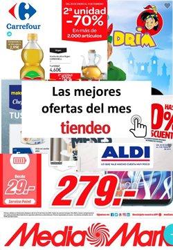 Ofertas de Promo Tiendeo  en el folleto de Cartagena