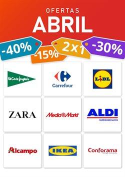 Ofertas de Promo Tiendeo  en el folleto de Alicante