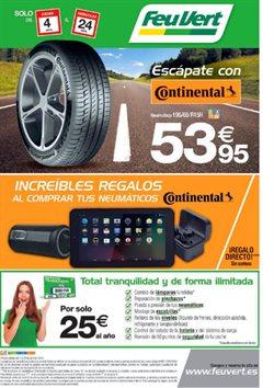 Ofertas de Promo Tiendeo  en el folleto de Chiclana de la Frontera