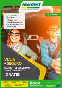Ofertas de Ocio  en el folleto de Promo Tiendeo en Madrid
