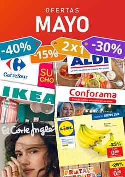Ofertas de Promo Tiendeo  en el folleto de Vecindario