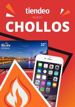 Ofertas de Primeras marcas  en el folleto de Promo Tiendeo en Tarragona