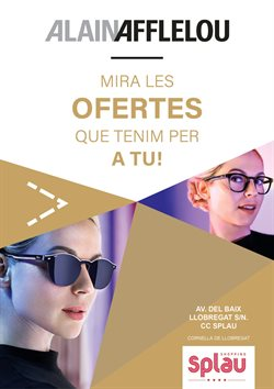 5a67854453 Gafas Completas Cornellà | Ofertas y descuentos ¡Rebajas!