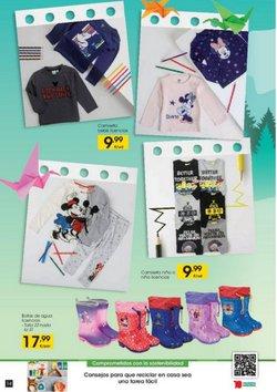 Ofertas de Ropa, Zapatos y Complementos en el catálogo de Promo Tiendeo ( 6 días más)