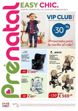 Ofertas de Juguetes y bebes  en el folleto de Promo Tiendeo en Paterna