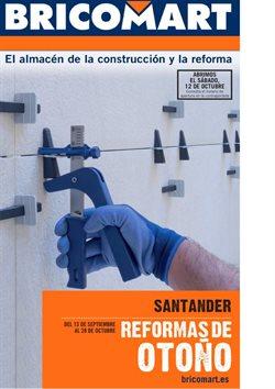 Ofertas de Jardín y bricolaje  en el folleto de Promo Tiendeo en Torrelavega