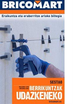 Ofertas de Ocio  en el folleto de Promo Tiendeo en Portugalete
