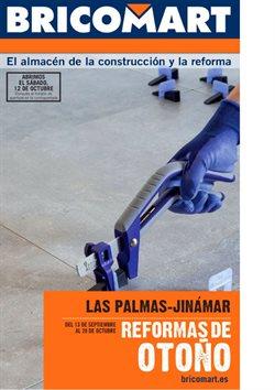 Ofertas de Jardín y bricolaje  en el folleto de Promo Tiendeo en San Bartolomé de Tirajana