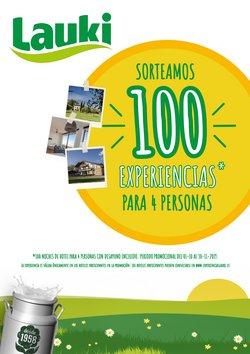 Ofertas de Ocio  en el folleto de Promo Tiendeo en Segovia