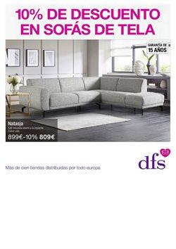 Ofertas de Hogar y muebles  en el folleto de Promo Tiendeo en Almoradí