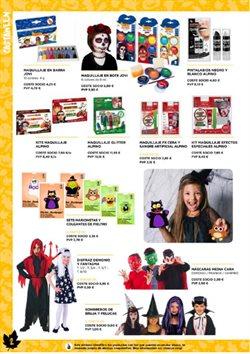 Ofertas de Promo Tiendeo  en el folleto de Sant Cugat del Vallès