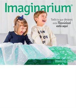 Ofertas de Juguetes y bebes  en el folleto de Promo Tiendeo en Basauri